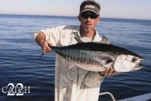 sport fishing maine